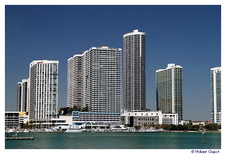 Marriott Biscayne Bay Hotel And Marina