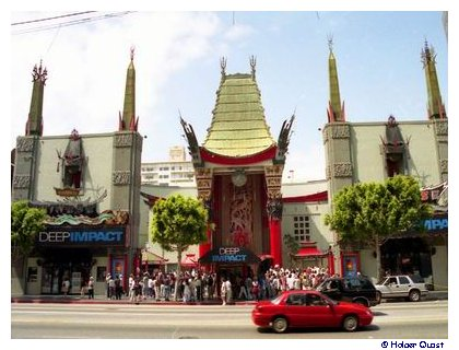 Manns Chinese Theatre