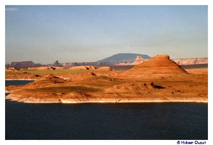 Lake Powell Viewpoint