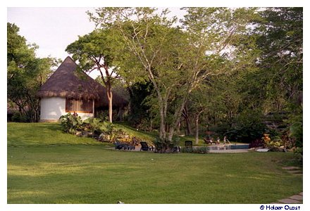 Mayaland Resort